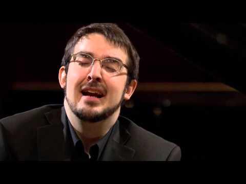 Charles Richard-Hamelin – Sonata in B minor, Op. 58 (third stage)