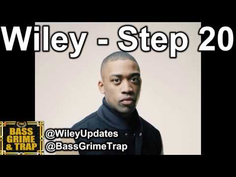 Wiley - Step 20 (Produced By Rude Kid)
