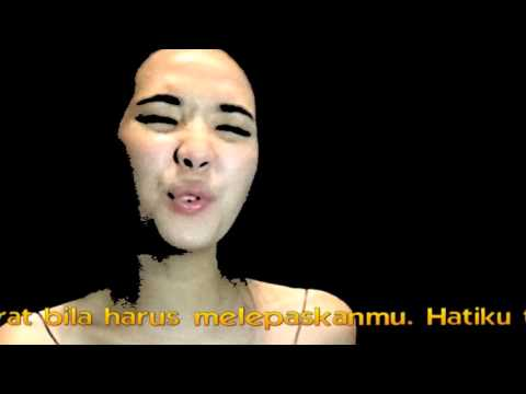 Cinta Rahasia By Dygta Feat. Giselle ( Unofficial )
