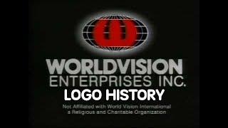 Worldvision Enterprises Logo History (#49)
