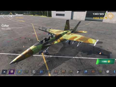 Sky Combat Google Play [2]
