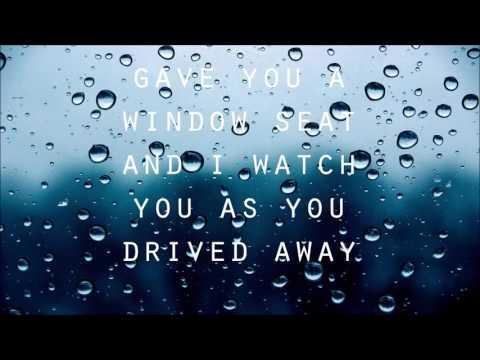 Thomston x Wafia- Window Seat (lyrics)