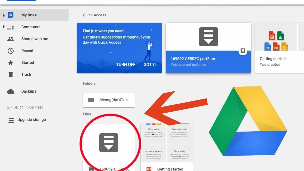 Cara Mengatasi Link Google Drive Error Tidak Bisa Di Download Youtube