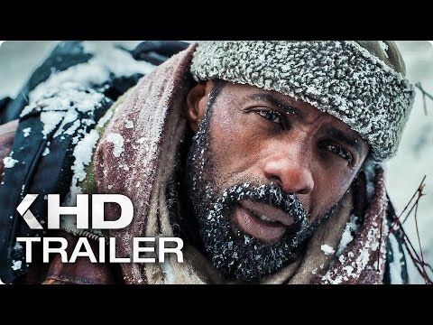 THE MOUNTAIN BETWEEN US Trailer (2017)