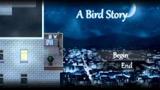 A Bird Story -- Title Screen / Music