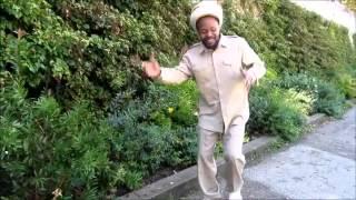 ras dumisani afrikhaya band good feeling