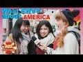 JEALOUS? What Japanese young people ENVY about Americans.
