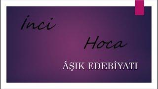 Aşık Edebiyatı / YKS  EDEBİYAT