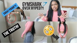 $300 ON NEW GYMSHARK!! IS IT REALLY WORTH IT?!