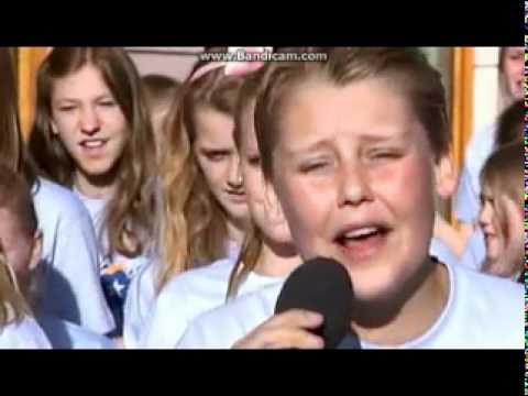 Soul Children of Chicago - Norway Clip w/ Oslo Soul Children