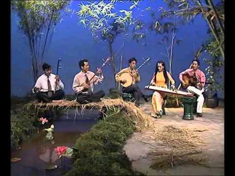 Huynh Khai 4 Dan Tam Kim Tien Hue VTV