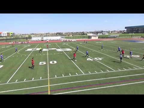 Legions FC vs. Denver Metro FC