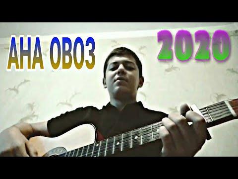 Худойдоди Абдучаббор🎵 суруди Бахром Гафури бо гитара 2020 | Bahrom Ghafuri