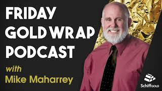 Building Houses on Rotten Foundations: SchiffGold Friday Gold Wrap 11.16.18