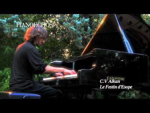 """PianoEchos """"12, concerto di Vincenzo Maltempo - 9 Settembre, Fubine"""