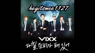 VIXX - On and On (MP3 + Download)