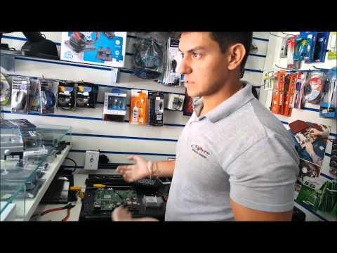 Como consertar qualquer vídeo game na sua própria casa - SYNCRO SEG