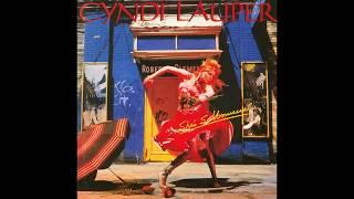 Cyndi Lauper - Money Changes Everything [HQ - FLAC]