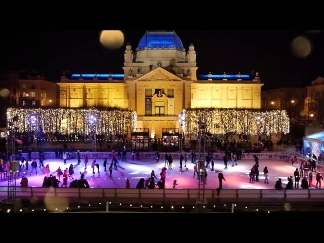 Zagreb na slici Sddefault