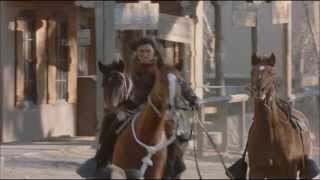 Tom Cruise and Jon Bon Jovi - Young Guns Cameos