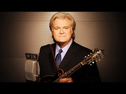 Ricky Skaggs EXCLUSIVE and HILARIOUS interview from 2011 CMA Music Festival! [HD]