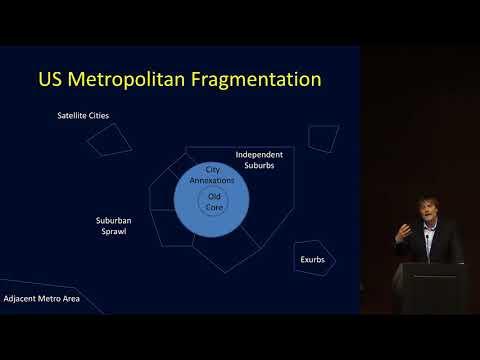 17th Annual Malcolm Comeaux Lecture: The Denver Case