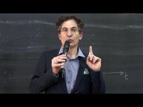 Etienne Klein : D'où vient que le temps passe ?