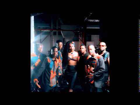 Lizha James Feat. Afro Madja & W Tofo - Xingomana (Remix)