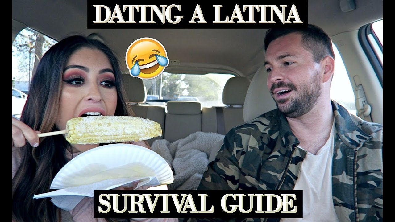 Dating a mexican expectations vs reality videos