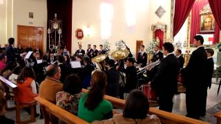 Marcha Hosanna in excelsis