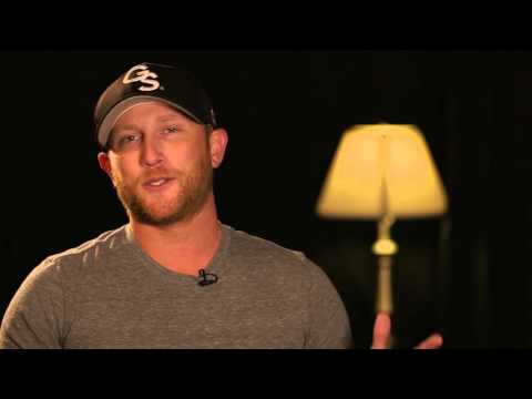 Cole Swindell - Shuttin' It Down (Story Behind The Song)