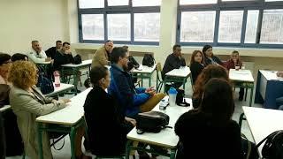 Συνέλευση γονέων για το Καλλιτεχνικό Σχολείο Κοζάνης