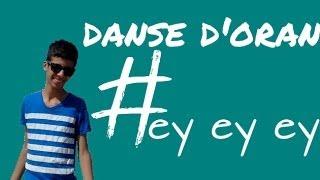 Mourad Oudia - La Dance a Oran #EyEyEy (Podcaste)