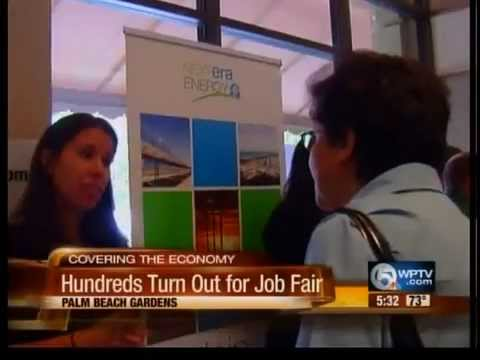 West Palm Beach Career Expo