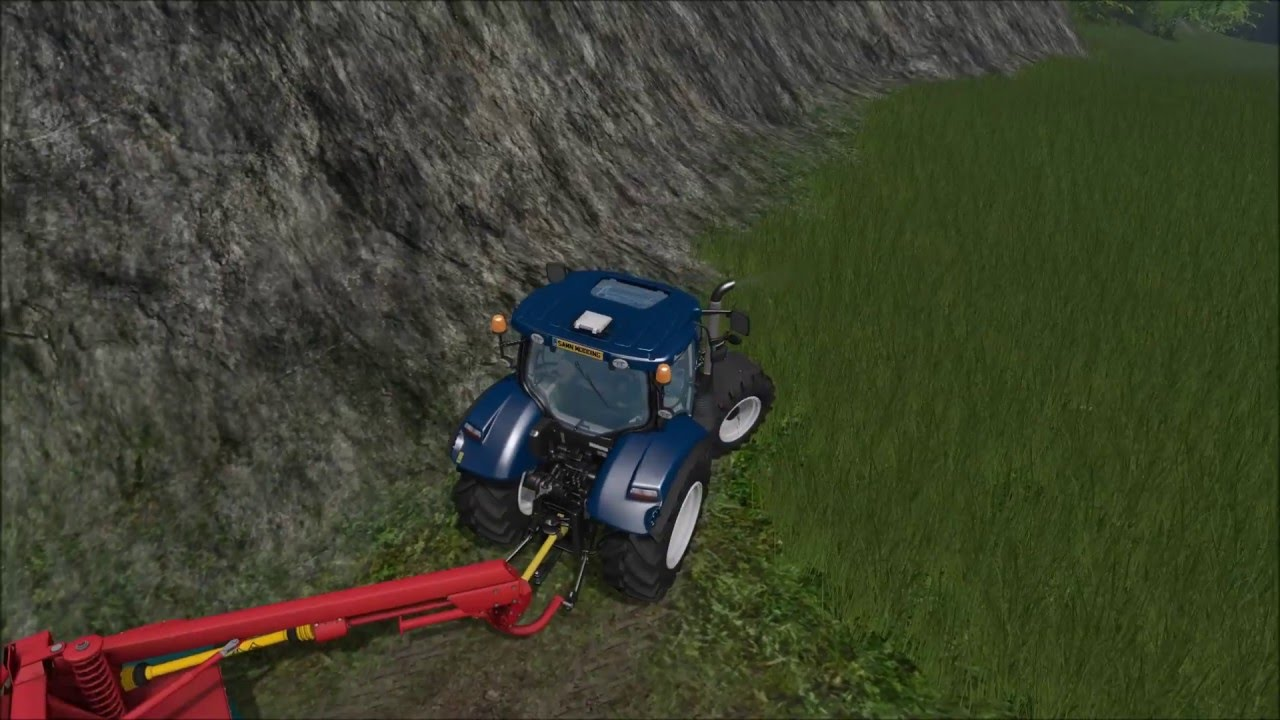 Coast Of Norway Farming Simulator YouTube - Norway map farming simulator 2015