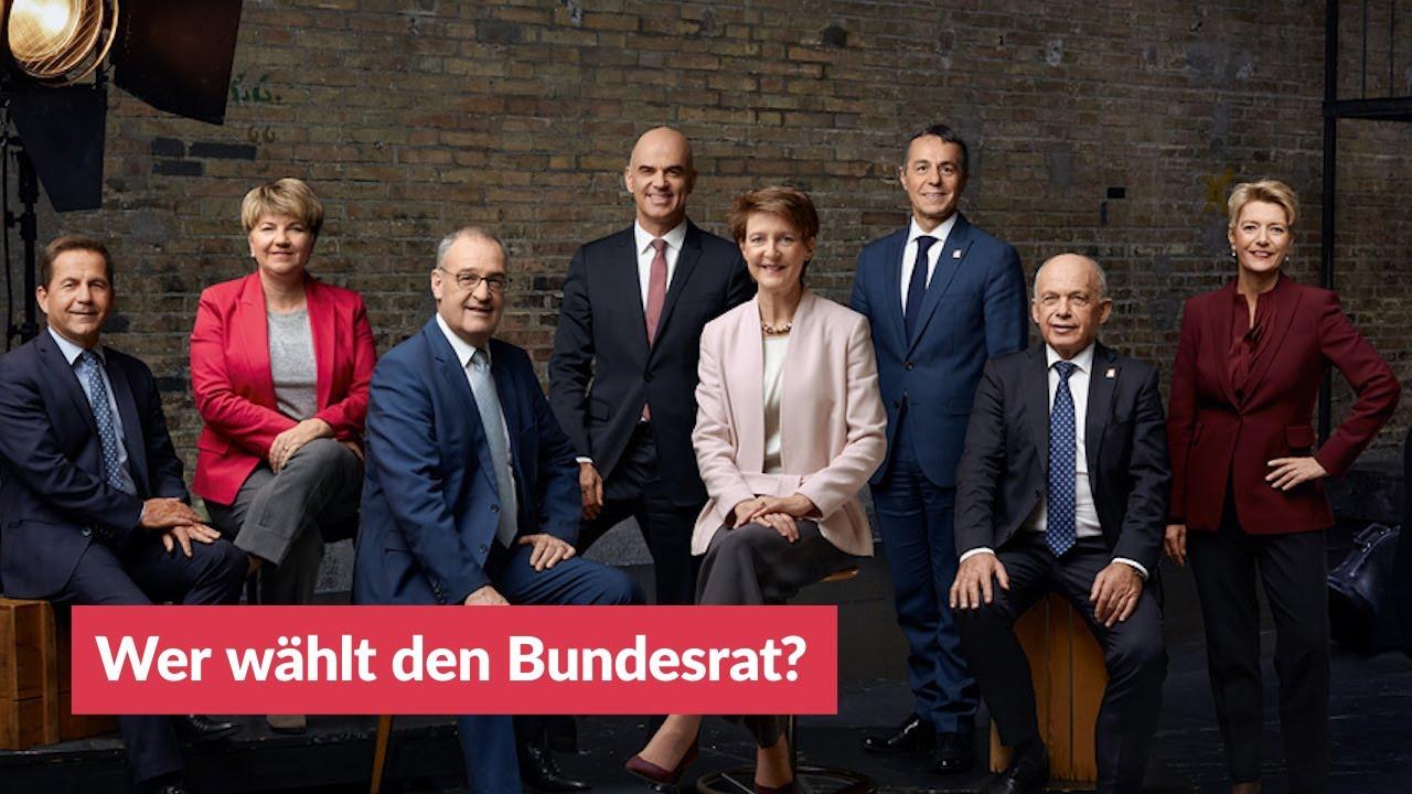 Wer Wählt Den Parteivorsitzenden
