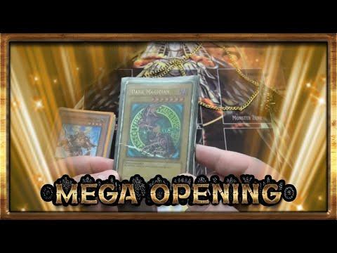 50€ Für Altpapier | Yu-Gi-Oh Megaopening | House Of Cards |