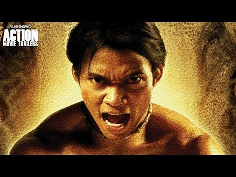 TONY JAA - Martial Arts Legend | Best Fight Scenes Compilation Vol. 2 thumbnail