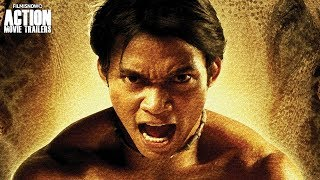TONY JAA Martial Arts Legend Best Fight Scenes Compilation Vol 2