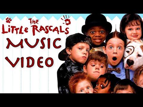 The Little Rascals (1994) Music Video