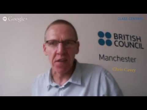 British Council's Chris Cavey - British Stereotypes