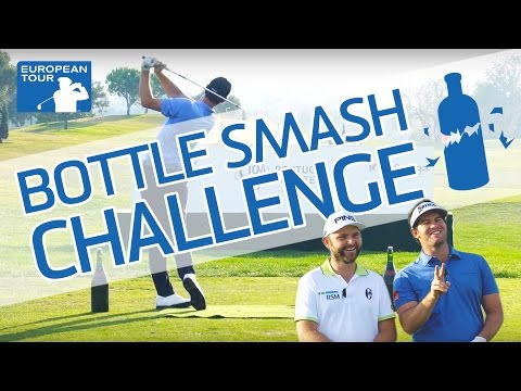 Bottle Smash Challenge - European Tour