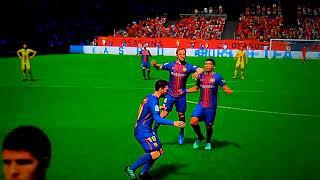 PELEA EN FIFA 18