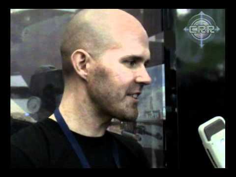 Daniel Erickson. Lead Writer - BioWare - YouTube