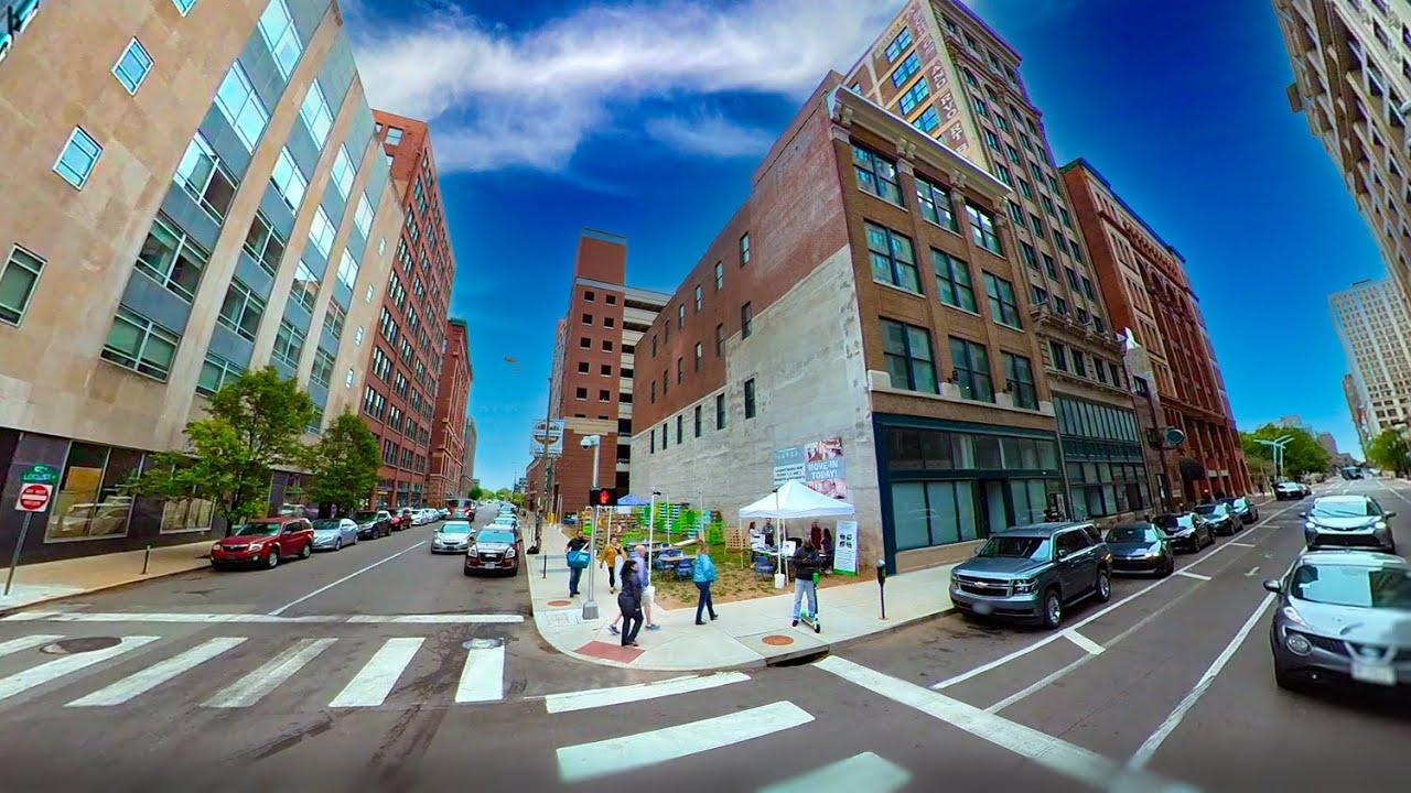 Photo News 247 | Pocketparks Brightens Up St. Louis