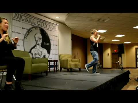 Q and A With Jason Mewes 51918