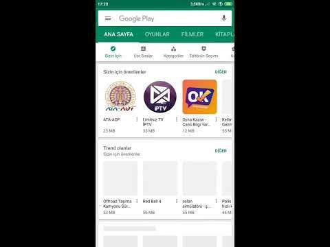 Redo Player Android Uygulaması Iptvtr.net