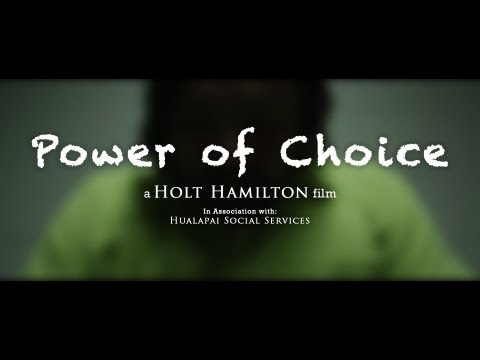 Power of Choice [Trailer]