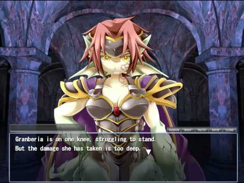 Play monster girl quest online free