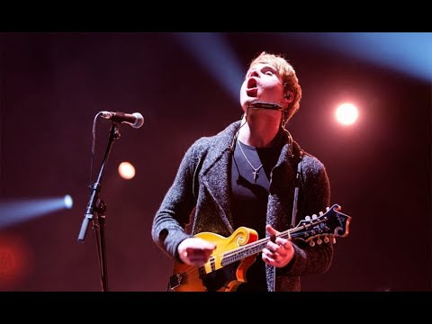 Kodaline Live (All I Want + High Hopes + All Comes Down)